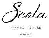 Restaurang Scola